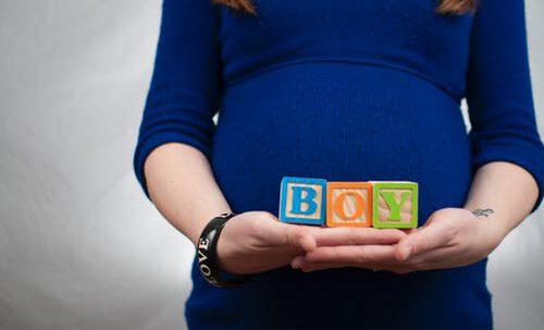 zwangerschap bekend maken